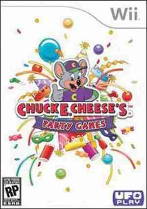 Descargar Chuck E Cheeses Party Games [English][WII-Scrubber] por Torrent